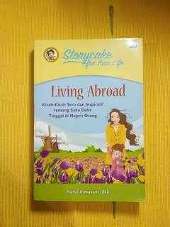 Storycake for Your Life (Living Abroad) - Nurul Asmayani dkk