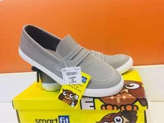 Smart Fit loafers