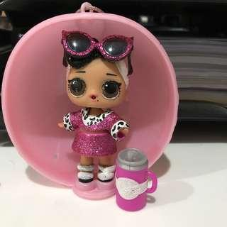 LOL Surprise Doll Original Dollface