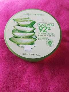 Aloe Vera Nature Repuplic