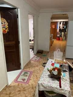 3 room flat for sell