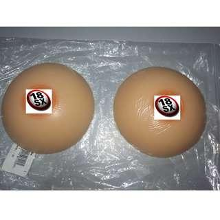 Silicone Breast Forms Boobs Enhancer