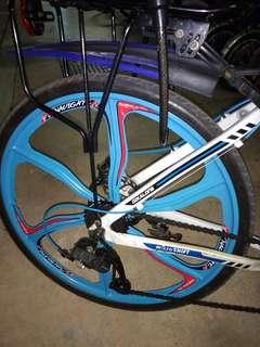 tubeless mountain bike