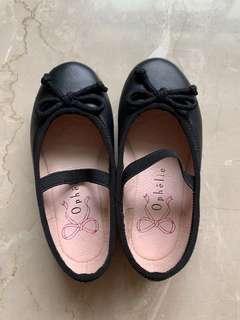 🚚 女童芭蕾舞鞋 7號 15cm