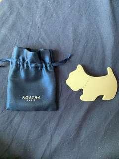 Agatha Paris Clip