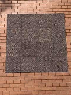 Tile Carpet
