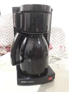 🚚 Krups咖啡機