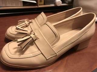 流鬚鞋 9成新