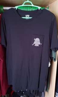 Uniqlo UT (Graphic T-shirt) Men Star Wars