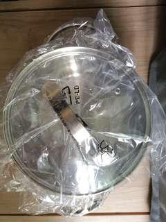 全新禮盒不銹鋼煲 靚鋼水