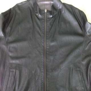 50% off Genuine Leather Jacket