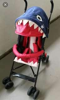 Free delivery! Excellent Baby Stroller