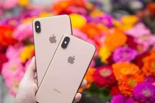 iPhone XS & XS Max