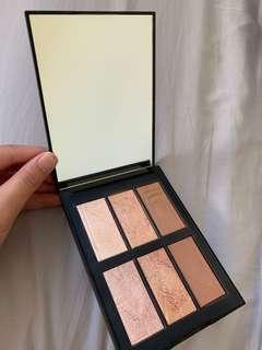 Nars Bord De Plage Higlighting and Bronzing palette