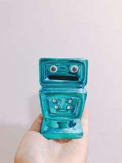 🚚 機器人存錢筒