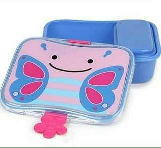 Zoo lunch kit