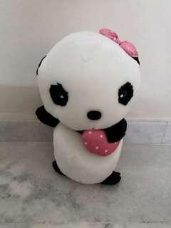 Panda with Love