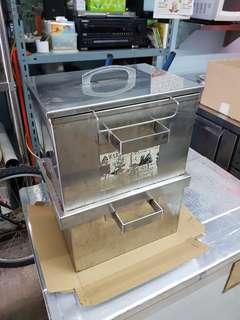 Stainless Steel oil filter box