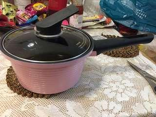 happycall 18cm pot
