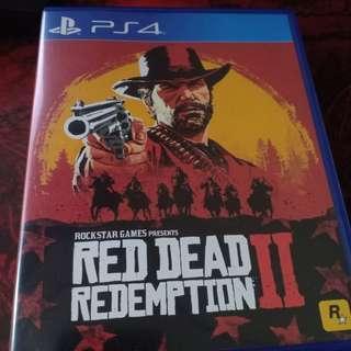 Red dead redemption 2 reg 3 mulusss