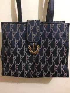 Authentic roberta camerino bag