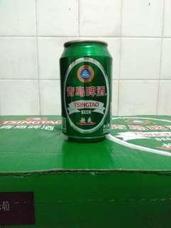 TsingTao beer CNY promo!!!