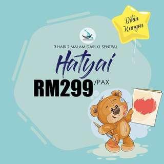 HATYAI 3H 2M