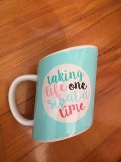 Typo Slosh Mug