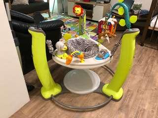 🚚 Fisher Price Baby Bouncer