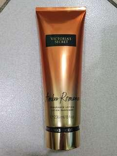 Victoria's Secret Lotion Parfumee