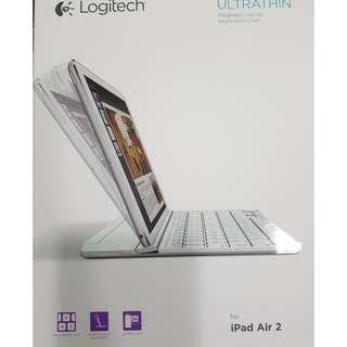 Logitech Ultrathin Keyboard Cover for iPad Air 2