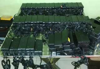 Dell laptop original ac adapter - Open box condition
