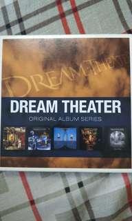 Dream Theatre -  Original Album Series