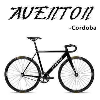 AVENTON CORDOBA - 2019 new Colorway , get yours, attractive and aero design...  Promotion