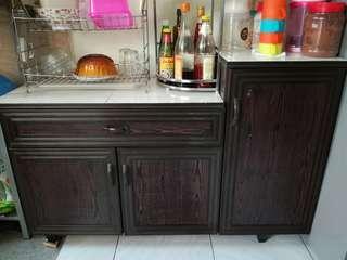 Kabinet Dapur Stove Cabinet Kitchen