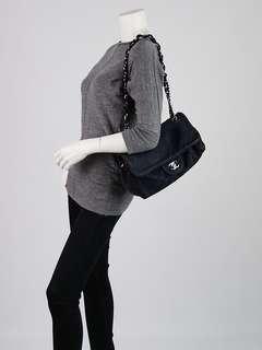 Chanel Ultra stitch Flap bag