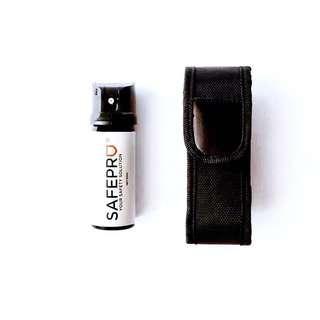 Pepper Spray 60mL (FREE Holster) SAFE Pro