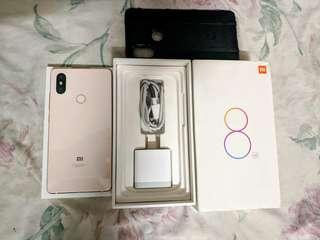 Xiaomi Mi8 Special Edition