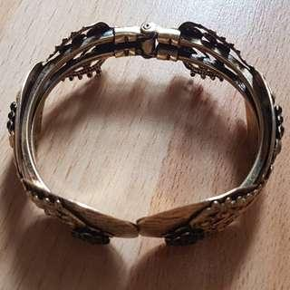 🚚 🔴仿青銅精品手環(金屬)