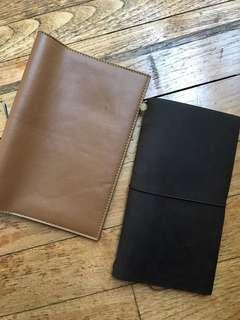Notebook Holders