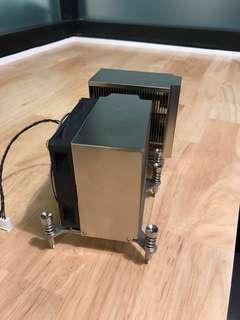 HP Z600 CPU Stock Fan