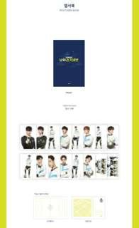 [WTS] GOT7 5th Fanmeet 《Fly GOT7》 Postcard (individual member)
