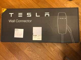 Tesla wall charger 3 phase 32A