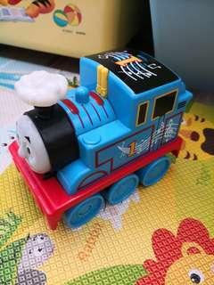 Thomas 音樂發聲車