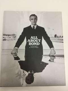 ALL ABOUT BOND James Bond 007