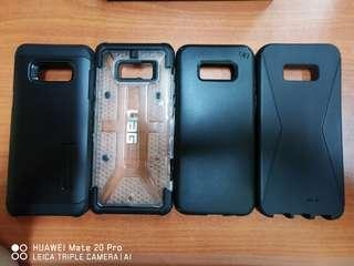 Samsung S8 Plus Case Bundles