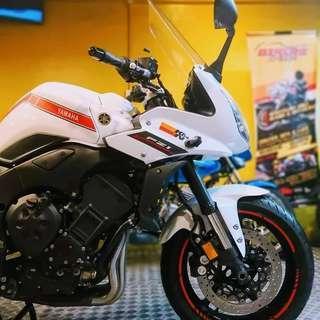 Yamaha FZ1 2018