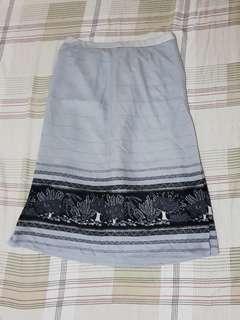 On sale midi skirts