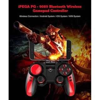 iPEGA PG - 9089 Bluetooth Wireless Gamepad Controller