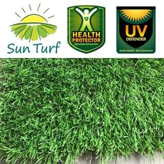 Artificial Grass - Sun Turf Soft - 30mm (Per Square meter)